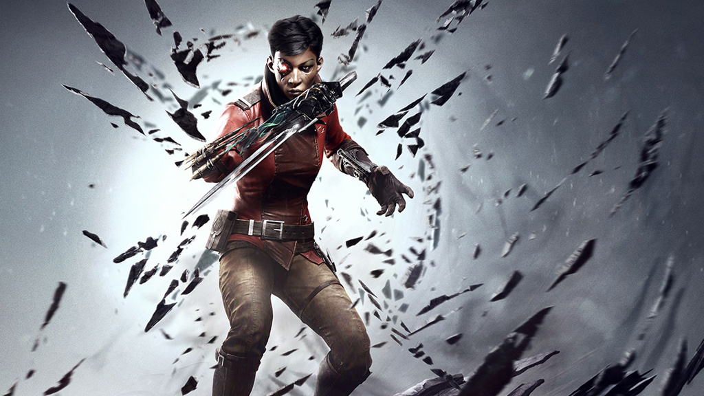 Dishonored Tod des Outsiders